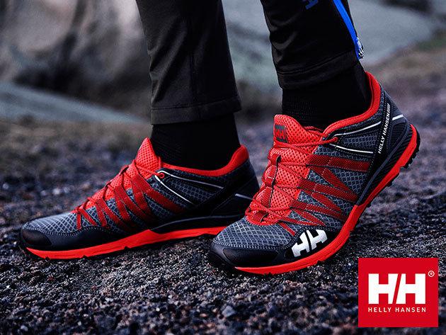 Helly Hansen TERRAK férfi sportcipő - könnyű, kényelmes, strapabíró