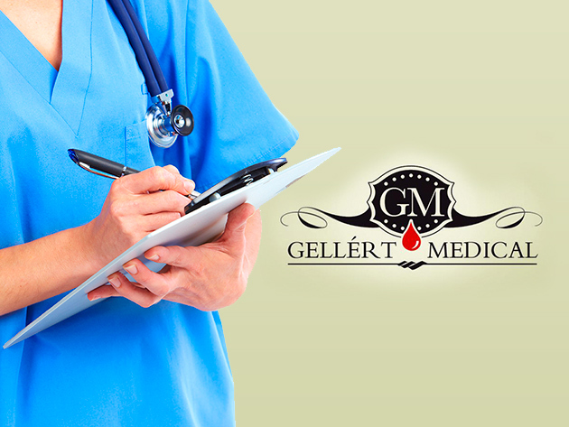 Lappangó, rejtőző betegségek kivizsgálása vérvétellel a Gellért Medical Laborban