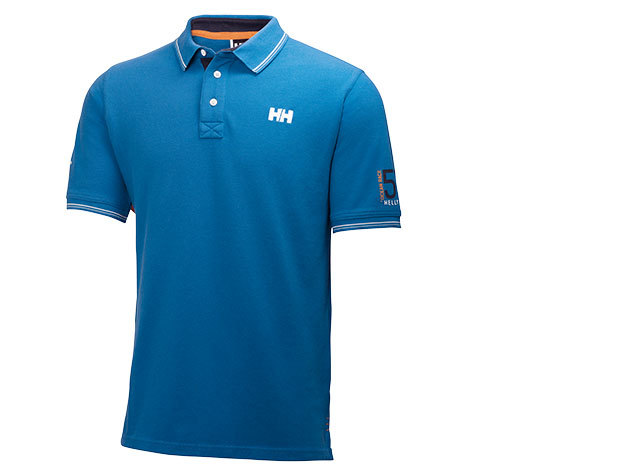 Helly Hansen MARSTRAND POLO COBALT BLUE L (54130_519-L)