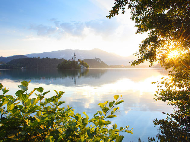 Üdülj Szlovénia festői szépségű városában! Bled - Hotel Krim***, 3 nap/2 éj félpanzióval, wellnessel, 2 felnőtt + 1 gyermek részére