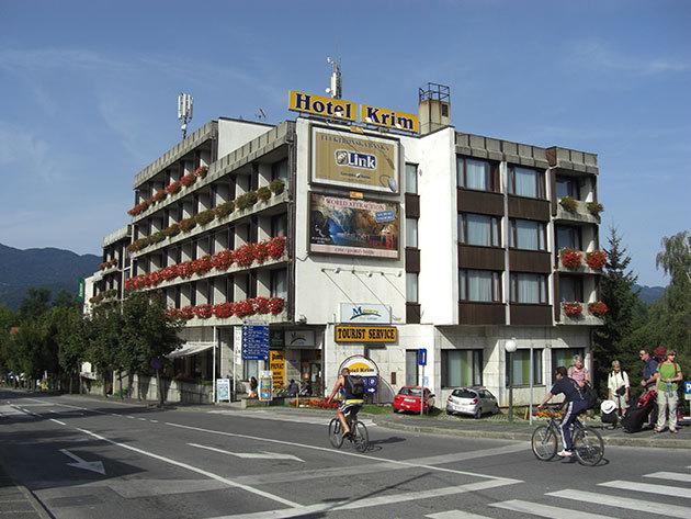 Hotel Krim Bled, Szlovénia 2 éjszaka 2 felnőtt + 1 gyermek 12 éves korig, félpanzióval
