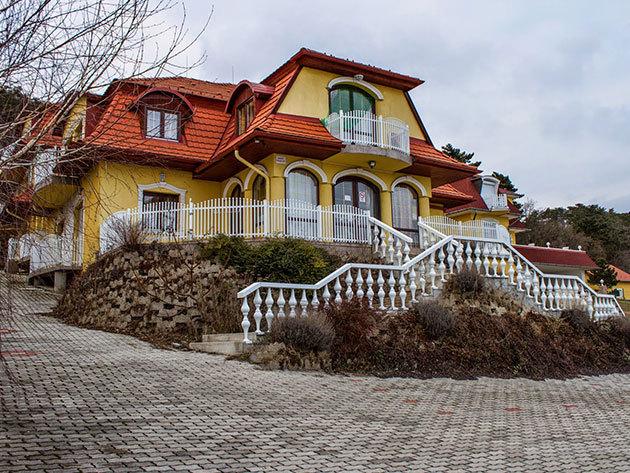 Star Villa Balaton - 3 nap/ 2éj/ 2 főre, reggelivel