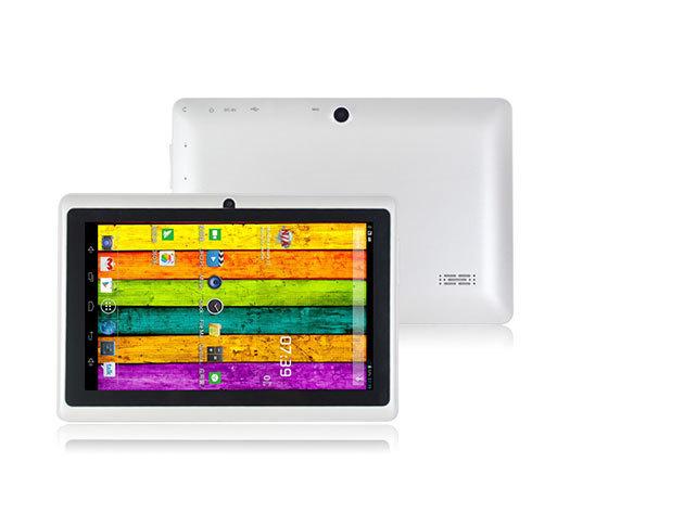 "Q88R 7"" tablet (fehér)"