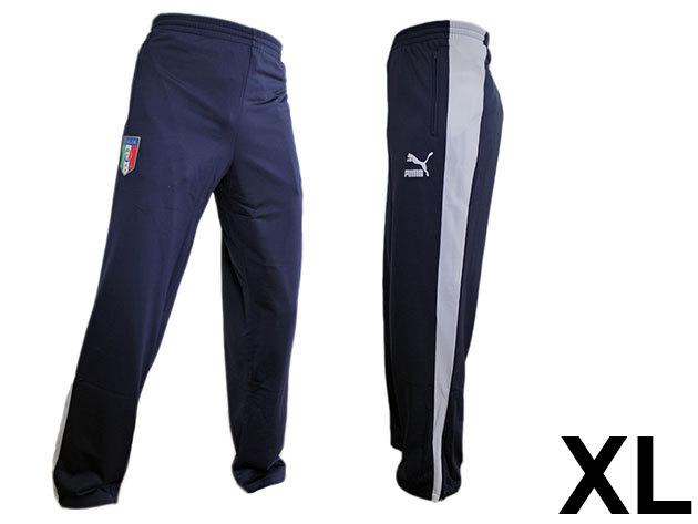 Puma Italia T7 férfi melegítő nadrág - XL