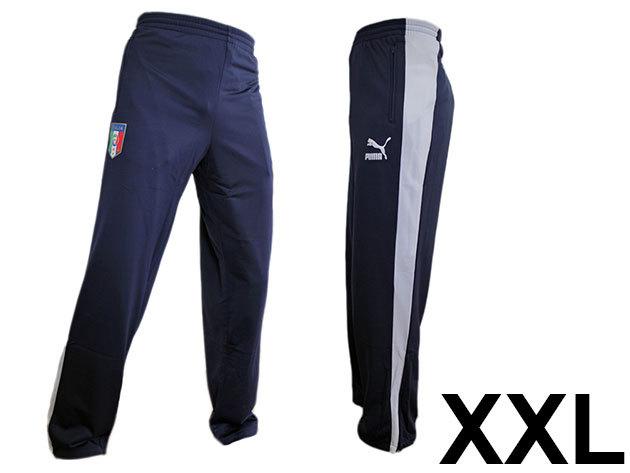 Puma Italia T7 férfi melegítő nadrág - XXL