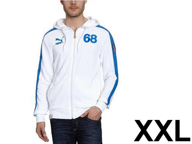 Puma Italia 68 férfi kapucnis felső - XXL