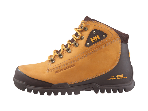 Helly Hansen KNASTER 3 NEW WHEAT / COFFE BEAN / 41/8 (10520_725-8)