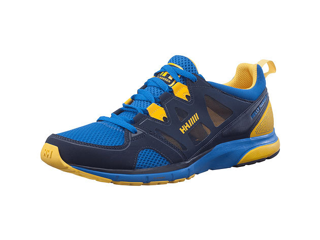 Helly Hansen WICKED PACE R2 COBALT BLUE / NAVY / CROM 41/8 (10930_519-8)