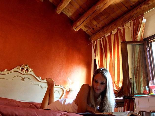 Velencei romantika: 4 nap/3éj 2 fő részére reggelivel - Villa Gasparini, Dolo, Velence közelében