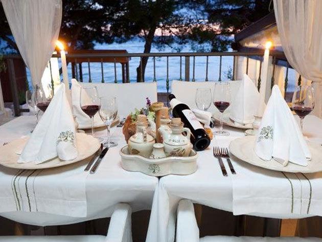 Hotel Villa Andrea**** - 5 nap /4 éjszaka 2 főnek + 1 gyermek (12 év alatt) / reggeli + extrák