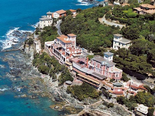 Hotel Baia del Sorriso*** - 5 nap 4 éjszaka 2 fő részére reggelivel a toszkán tengerparton