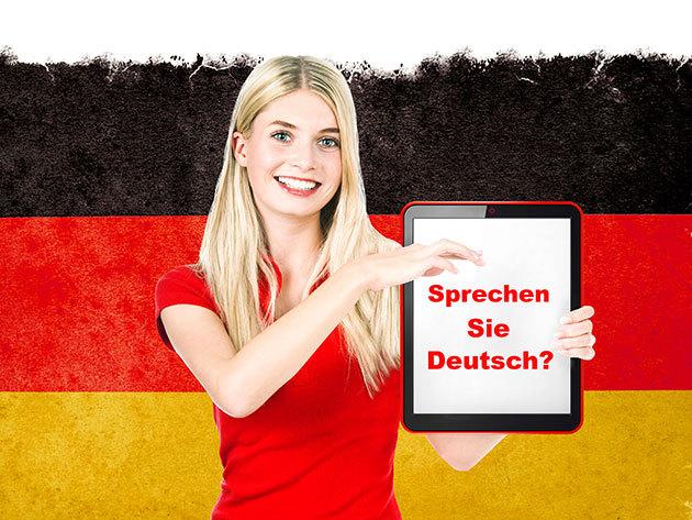 Külföldi munkára felkészítő online német nyelvtanfolyam haladóknak, személyre szabva / 20 lecke + 2x45perc Skype-os óra