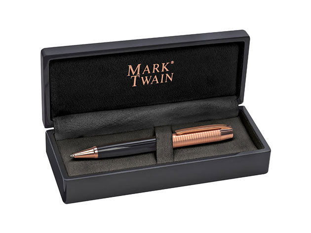 Mark Twain toll: 13034