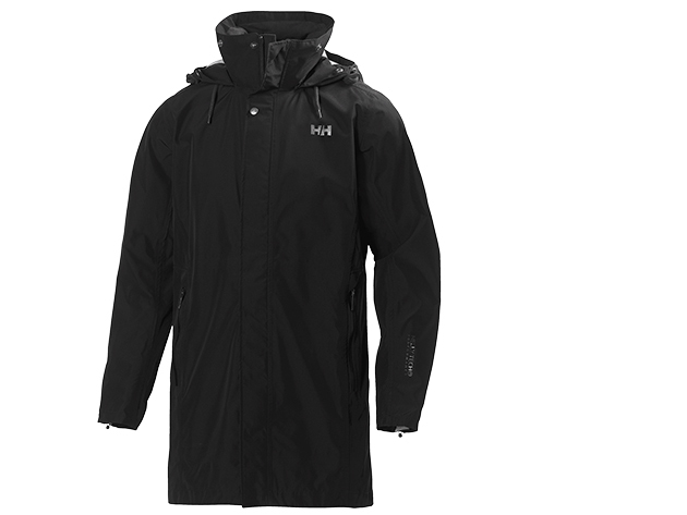 Helly Hansen ROYAN COAT BLACK L (62289_990-L)
