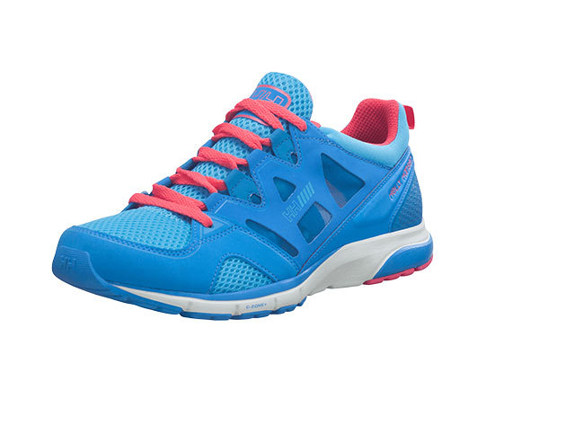 Helly Hansen W WICKED PACE R2 BRIGHT SKY / RACER BLUE / 38.7/7.5 (10931_599-7.5)