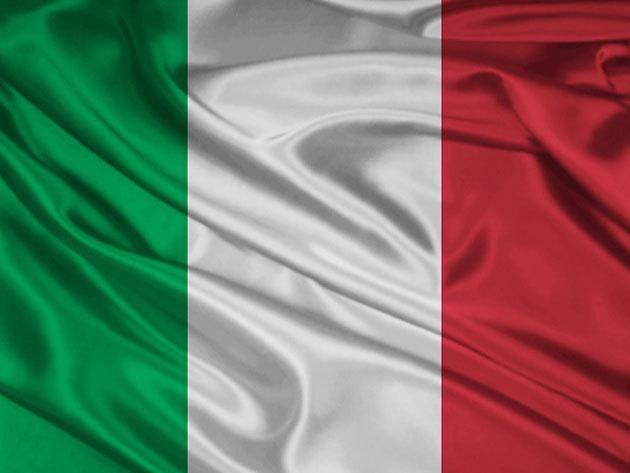 Olasz online nyelvtanfolyam kezdőknek, örökös hozzáféréssel!