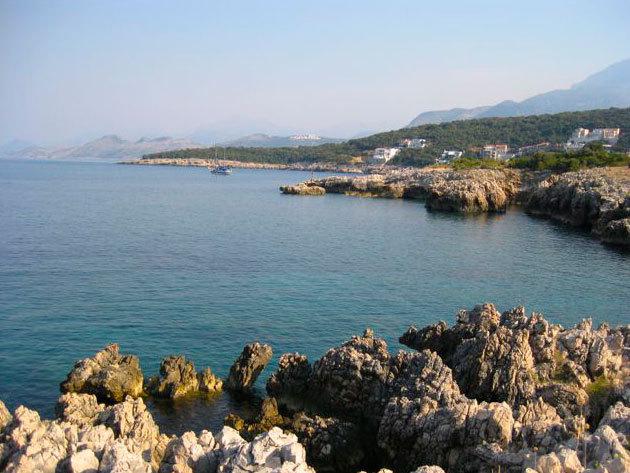 Montenegro - Villa Perla / 10 éj 2-4 főnek 2015. április, május vagy októberben