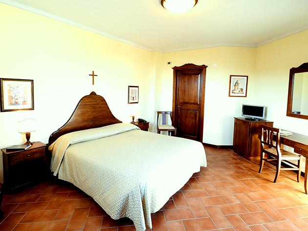Borgo I Tre Baroni**** Olaszország Toszkána - 4 nap 3 éjszaka 2 fő részére reggelivel