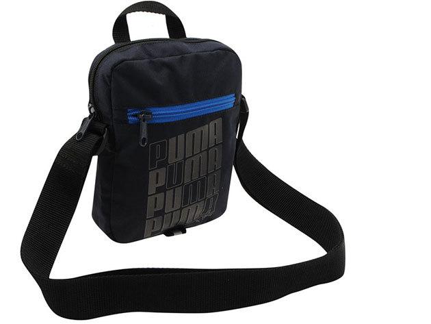 Puma Pioneer Portable táska / kék