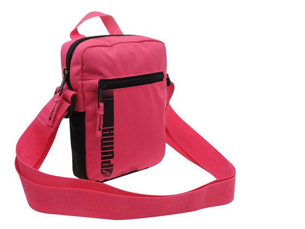 Puma Pioneer Portable ktáska / rózsaszín