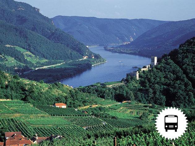 Kirándulás a Schwarza Völgyében (Ausztria) - buszos utazás július 11-én /fő