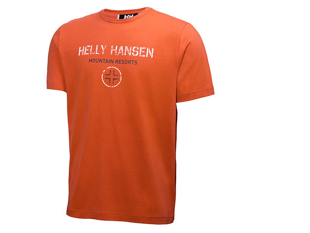 Helly Hansen JOTUN GRAPHIC T-SHIRT JELLY L (54219_355-L)