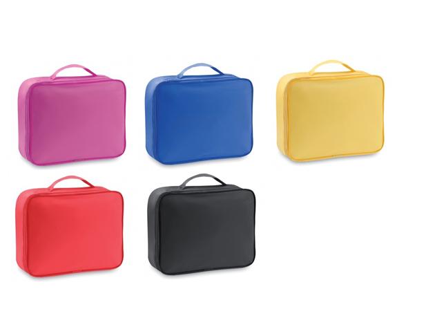 Hőtartó uzsonnás táska - 27×8×21 cm