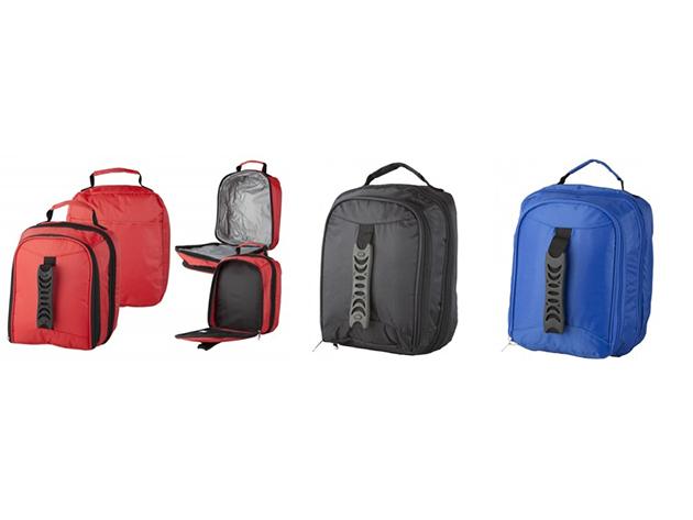 Hőtartó uzsonnás táska - 20×25×13,5 mm