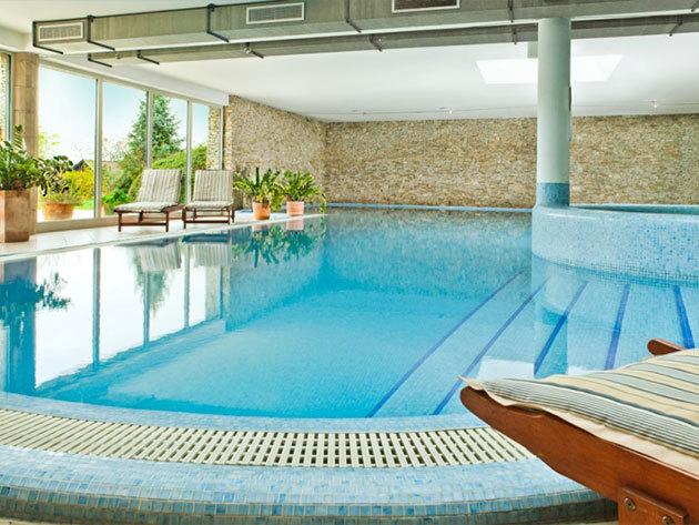 Május 31-ig / Tihany - 3 nap/2 éj, 2 fő részére félpanzióval és wellnessel - Echo Residence All Suite Hotel