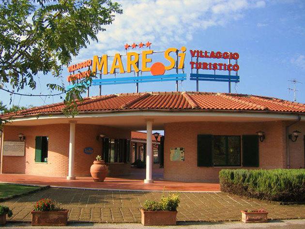 1 hetes kikapcsolódás Follonicában, az olasz tengerparton 4 fő részére önálló kisházban - Holiday Village Mare Si