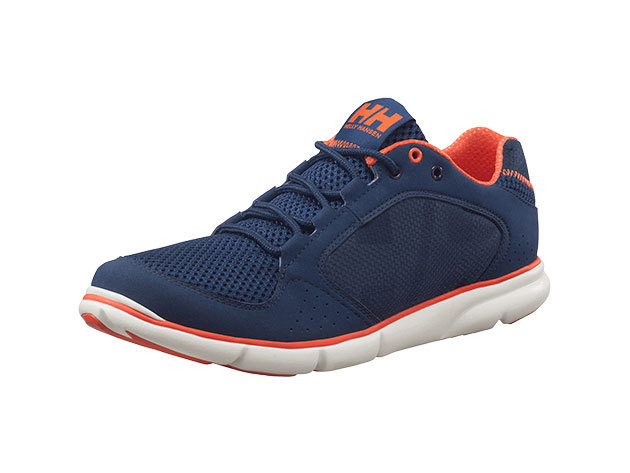 Helly Hansen AHIGA NAVY / NIGHT BLUE / EGGSH 43/9.5 (10675_597-9.5)
