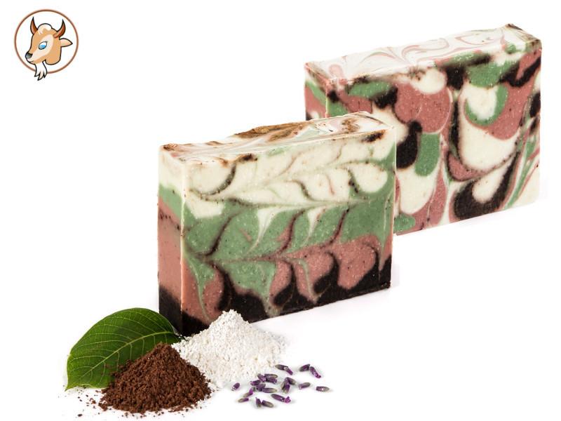 Főnix szappan- 100 gramm (gyantázás és rovarcsípés után nyugtatja a bőrt)