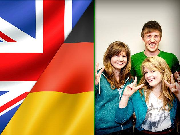 INTENZÍV NYÁRI NYELVTANFOLYAMOK! Tanulj angolt vagy németet az Élő Nyelvek Szemináriumában: 8 hetes (32 órás) vagy 3 hetes (30 órás) képzések több szinten!