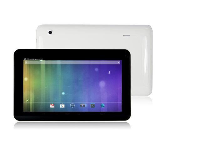 """GA23 9"""" tablet (fekete-fehér)"""
