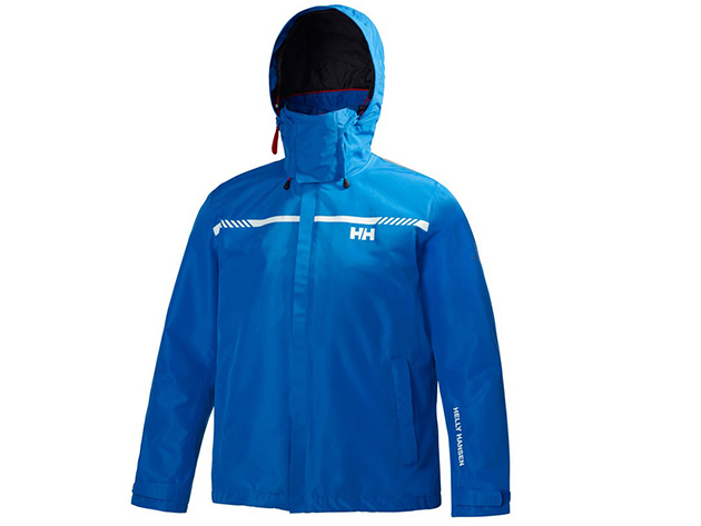 Helly Hansen HP BAY JACKET COBALT BLUE L (30261_519-L)