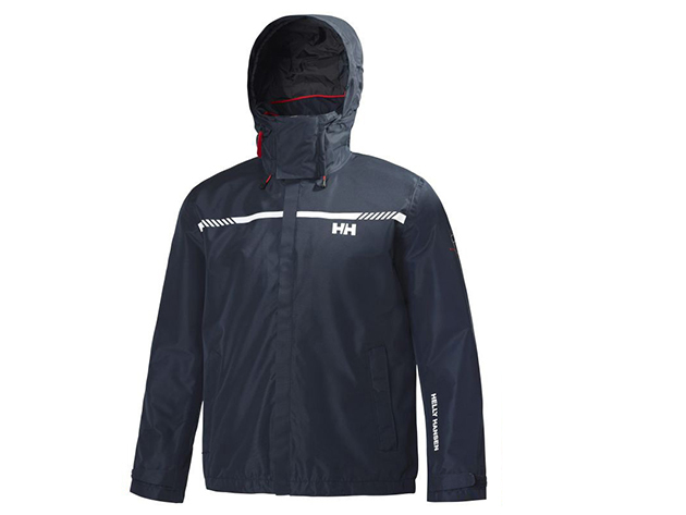 Helly Hansen HP BAY JACKET NAVY XXL (30261_597-2XL)