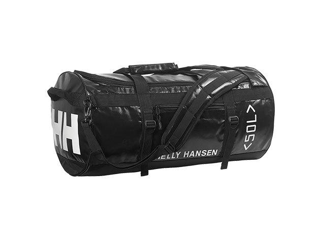 Helly Hansen HH CLASSIC DUFFEL BAG 50L BLACK STD (67002_990-STD)