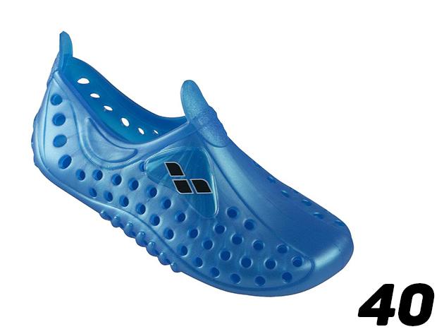 Arena uniszex vízicipő/fürdőcipő - Kék színben - Méret: 40