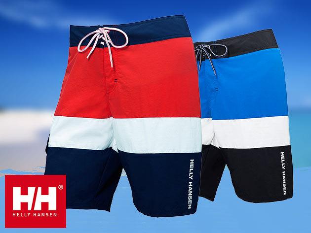 Helly Hansen HP RIDER TRUNK - klasszikus, stílusos férfi úszó és rövidnadrág