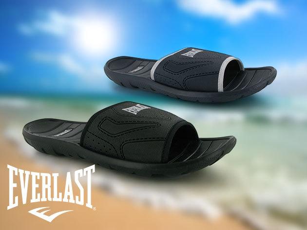 Everlast férfi papucs 41-47 méretig - kényelmes és trendi nyári viselet