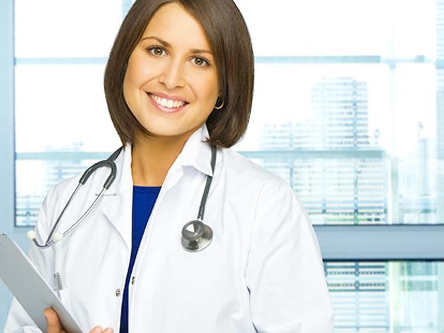Nőgyógyászati szűrővizsgálat