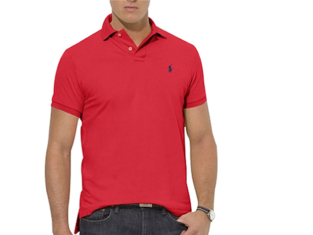 ea17146c62 Ralph Lauren férfi póló