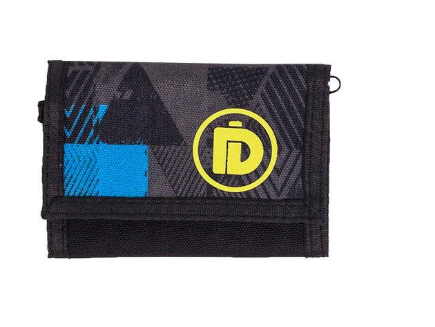 Fundango pénztárca funkcionális zsebekkel 8x12 cm (9EL209_783 BILLY)