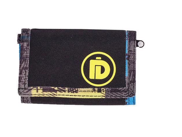 Fundango pénztárca funkcionális zsebekkel 8x12 cm (9EL209_893 BILLY)