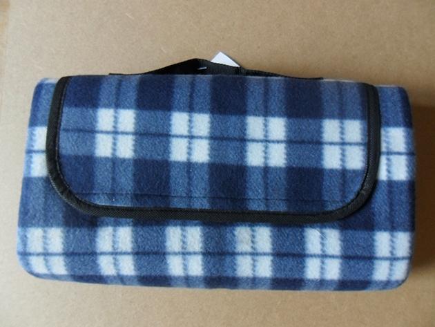 Piknik pléd 130x150 cm (cikkszám: 20404)