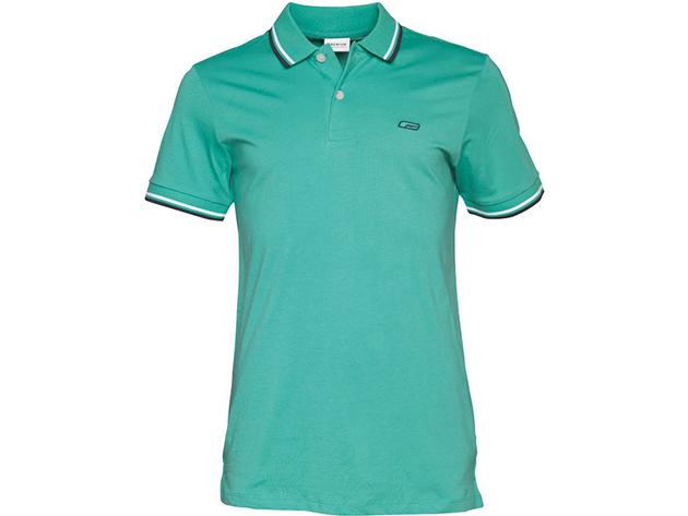 Jack and Jones férfi póló - ZÖLD / Választható méret: M, L, XL, XXL