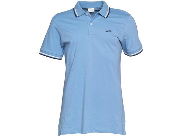 Jack and Jones férfi póló - KÉK / Választható méret: M, L, XL, XXL