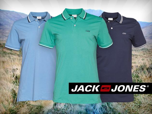 Jack and Jones férfi póló több színben (M-XXL) - időtlen stílus, az igazi férfiaknak!