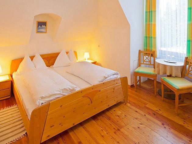 8nap/7 éj üdülés Semmeringen, 2 fő részére, reggelivel - Hotel Sonnwendhof