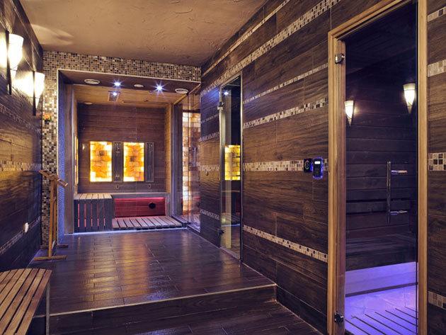 Október 1-31-ig (kivéve 22-25.) / Tihany - 3 nap/2 éj, 2 fő részére félpanzióval és wellnessel - Echo Residence All Suite Hotel